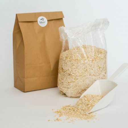 Heartveld Sprouted Organic Flour