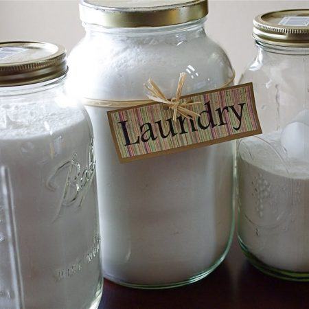DIY Cleaning Ingredients