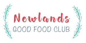 Newlands Good Food Club Logo
