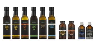 Nutrition Oils