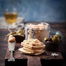 Pâté, pesto, pickles and more