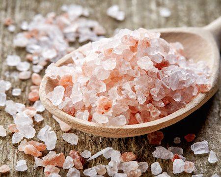 Salt, Spices & Vinegar