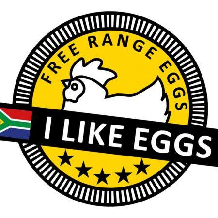 I Like Eggs